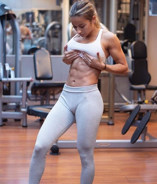 Sandra Prikker 8