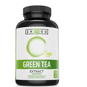 Zhou Green Tea Extract