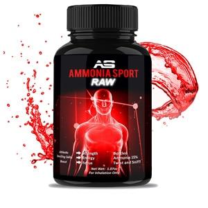 Ammoniasport Athletic Smelling Salts Raw