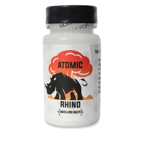 Atomic Rhino Smelling Salts