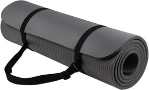 Balancefrom Goyoga All Purpose Exercise Mat