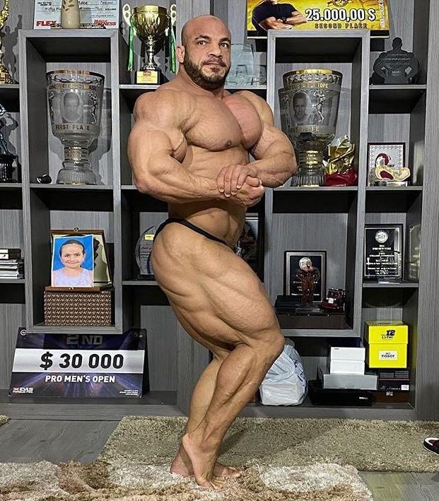 Big Ramy