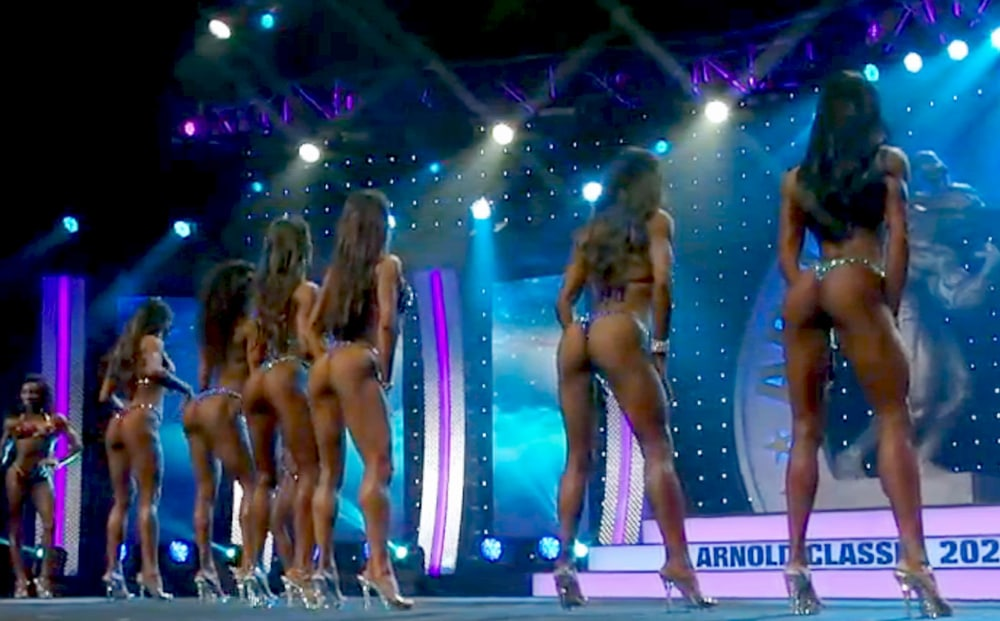 Bikini International Final