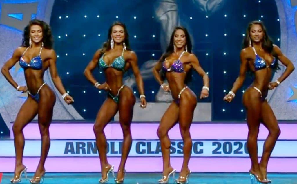 Bikini International Finals