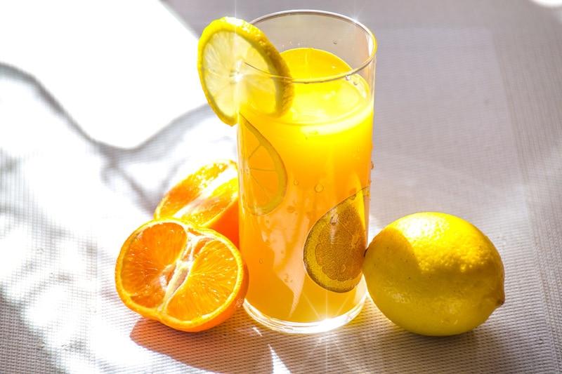 Daily Vitamin C