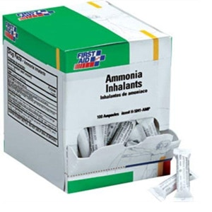 First Aid Only H5041 Ammonia Inhalant