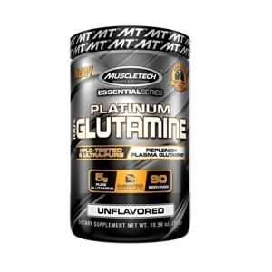 Muscletech Glutamine Powder