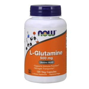 Now Supplements L Glutamine