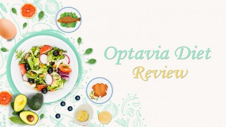 Optavia Diet Review
