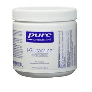 Pure Encapsulations L Glutamine Powder