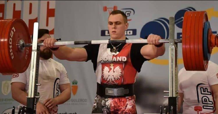 World Classic Powerlifting Championships