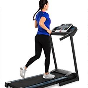 Xterra Fitness Tr150 Foldable Treadmill