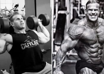 how to build bigger delts the top 7 shoulder workouts for