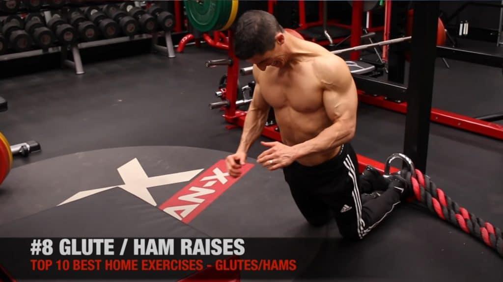 Ham Raises