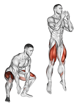 At Home Leg Workouts For A Stronger Lower Body Fitness Volt