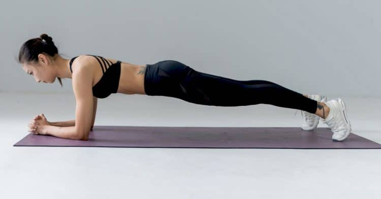 Planks Challenge