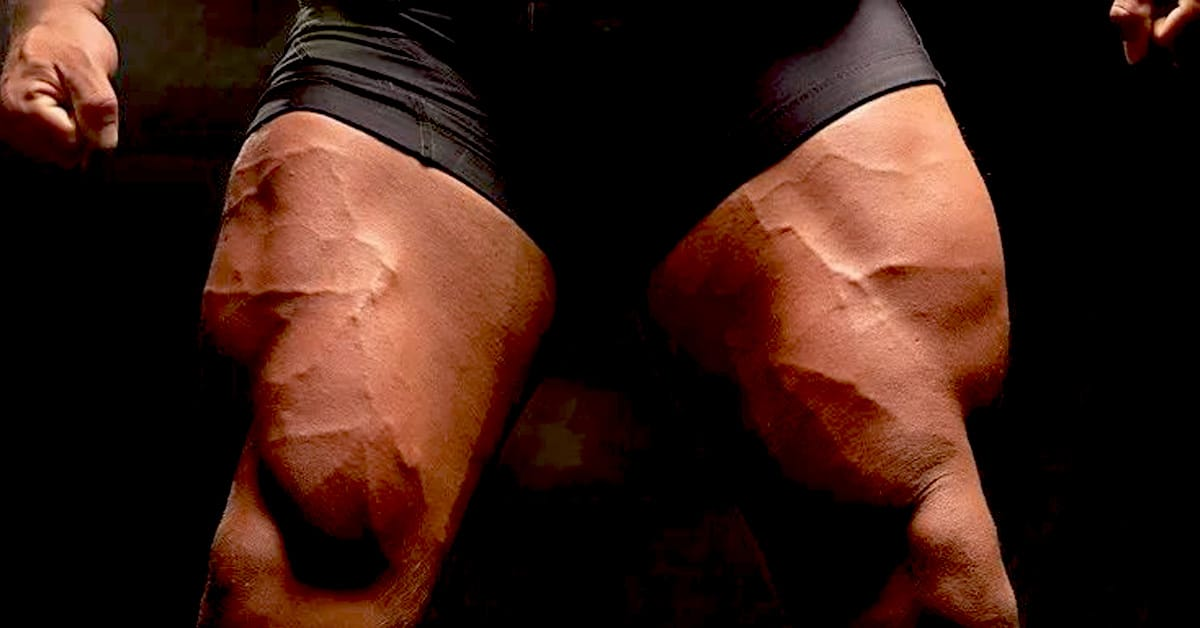 13 Best Quadriceps Exercises You Can Do At Home Without Equipment