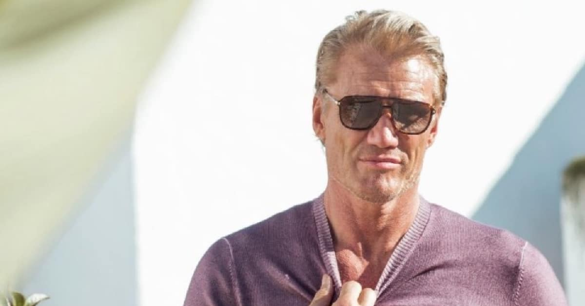 Dolph Lundgren Shares How He Maintains Muscle Mass While ...
