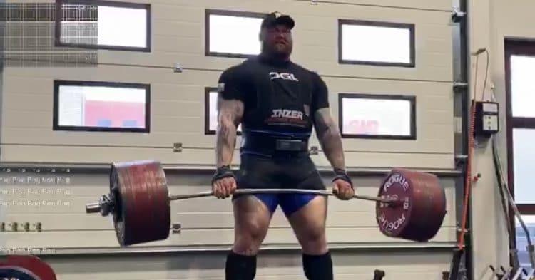Thor Bjornsson
