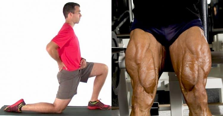 Stretch Quads