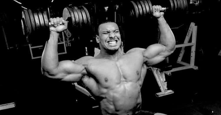 At Home Dumbbell Workouts