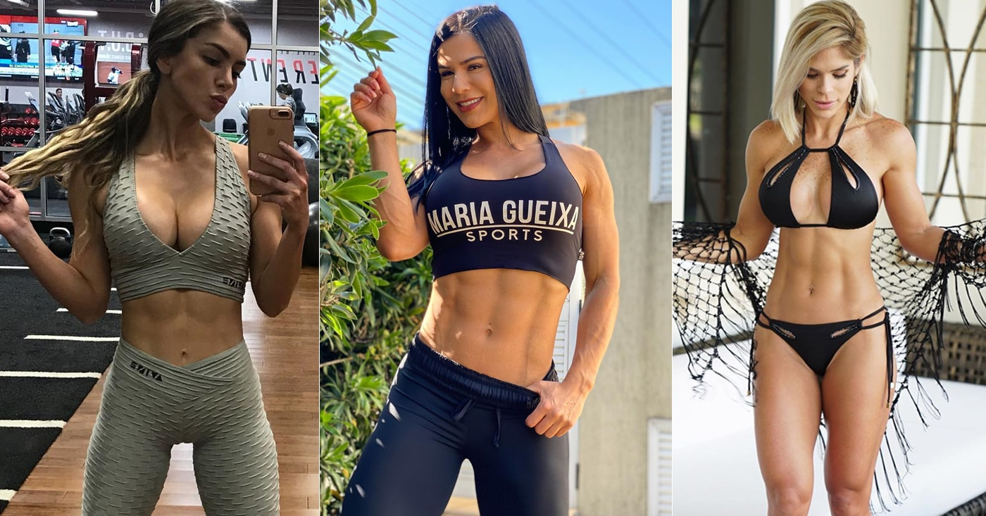 Top 20 Female Fitness Models List For 2020 Fitness Volt The women will make their way back to the weight room and they'll proceed to do dumbbell curls and most women never pick up enough weight to get a great training effect. top 20 female fitness models list for
