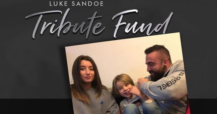 Luke Sandoe Tribute Fund
