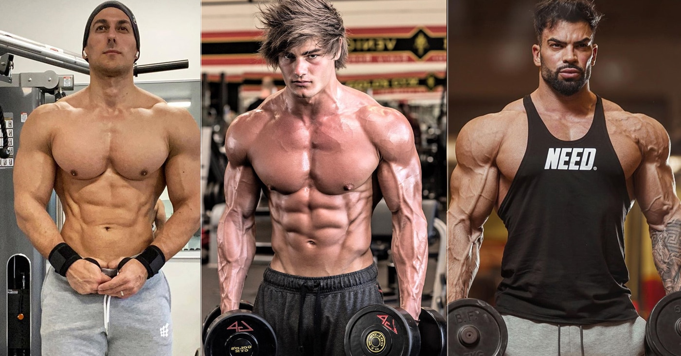 Top 20 Male Fitness Models List For 2020 - Fitness Volt
