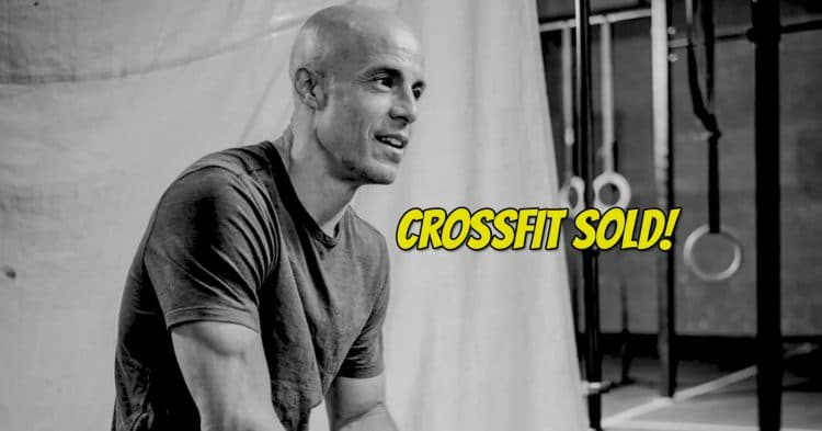 CrossFit Sold To Eric Roza