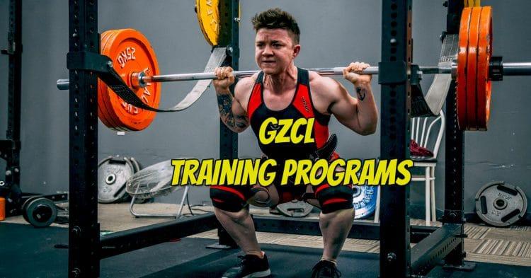 Gzcl Training Programs
