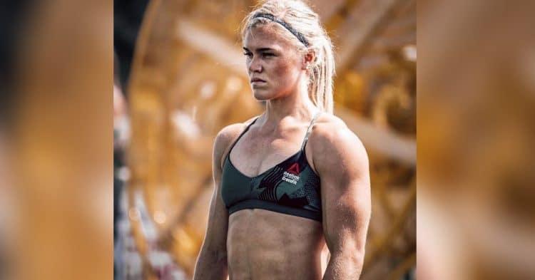 Katrín Tanja Davíðsdóttir