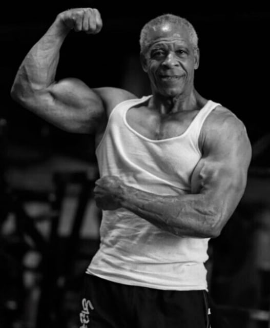 Bill Grant Bodybuilders