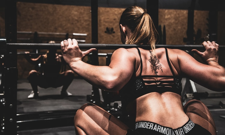 Starting Strength Training Volume