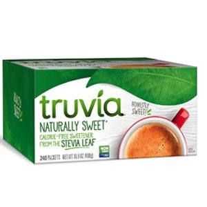 Truvia Natural Stevia