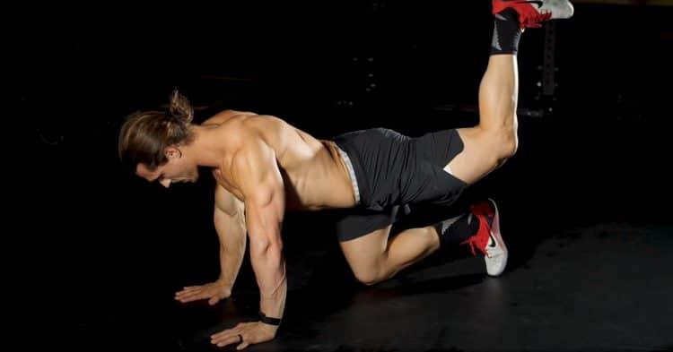 Best Hip Extension Exercises