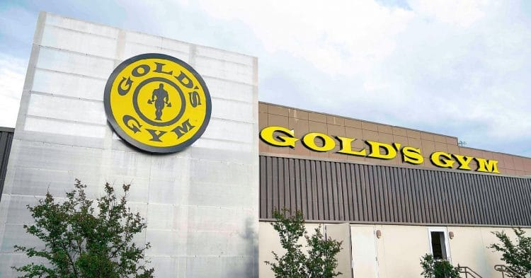 Gold's Gym RSG Group