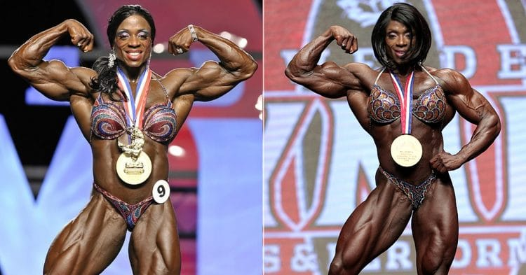 Iris Kyle's Road To 10 Ms. Olympia Titles