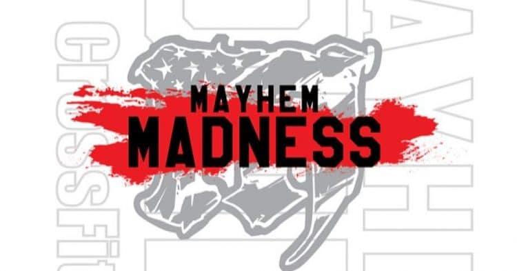 Mayhem Madness