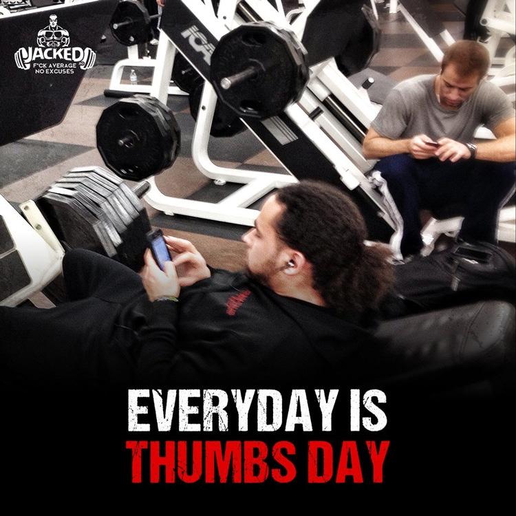 Thumb Day