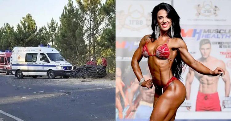Vanessa Batista Dies in Accident