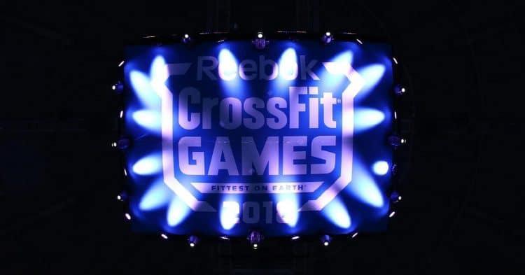 2020 Crossfit Games