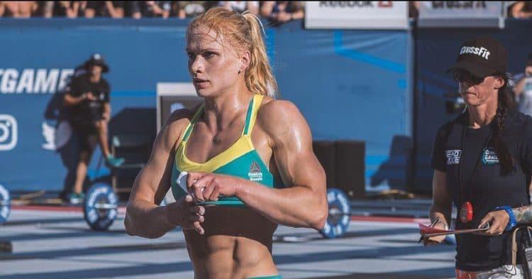 Annie Thorisdottir 1
