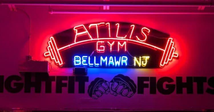 Atilis Gym