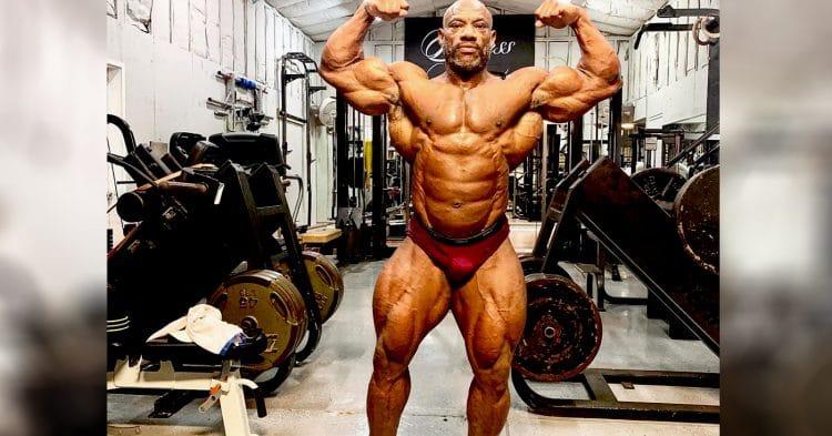 Bigger Legs After 40
