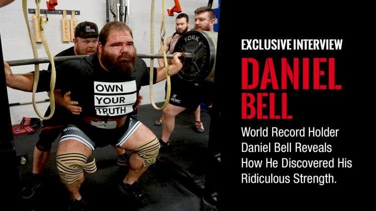 Daniel Bell Interview