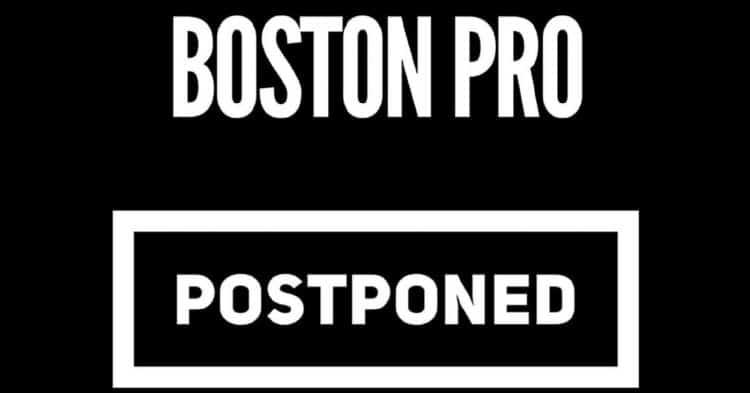 Ifbb Boston Pro