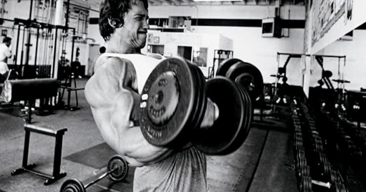 Increasing Training Intensity