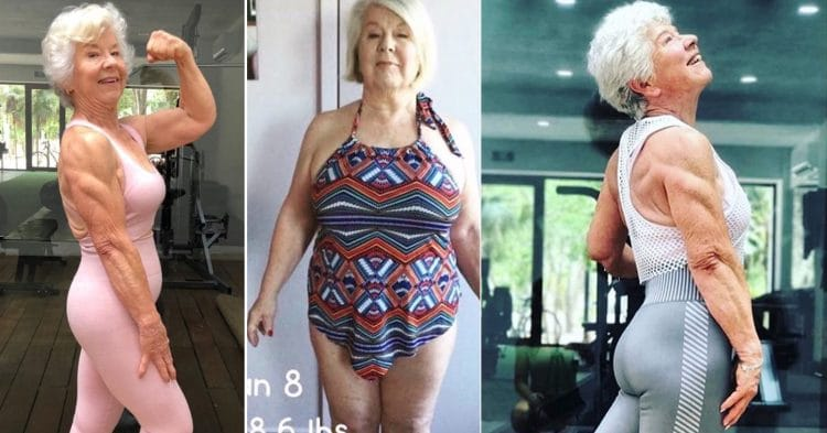 Joan Macdonald Transformation