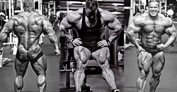 Killer Leg Workouts