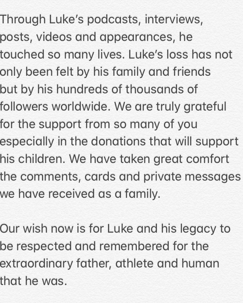 Luke Sando Cause Of Death 3